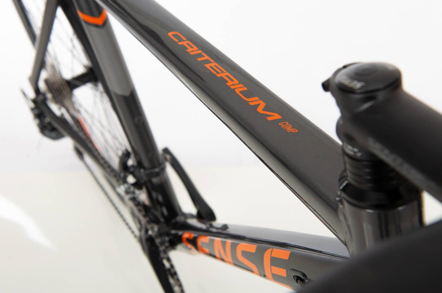 Bicicleta Sense Criterium comp 2020 Lrj/Cza 16v Claris Disco