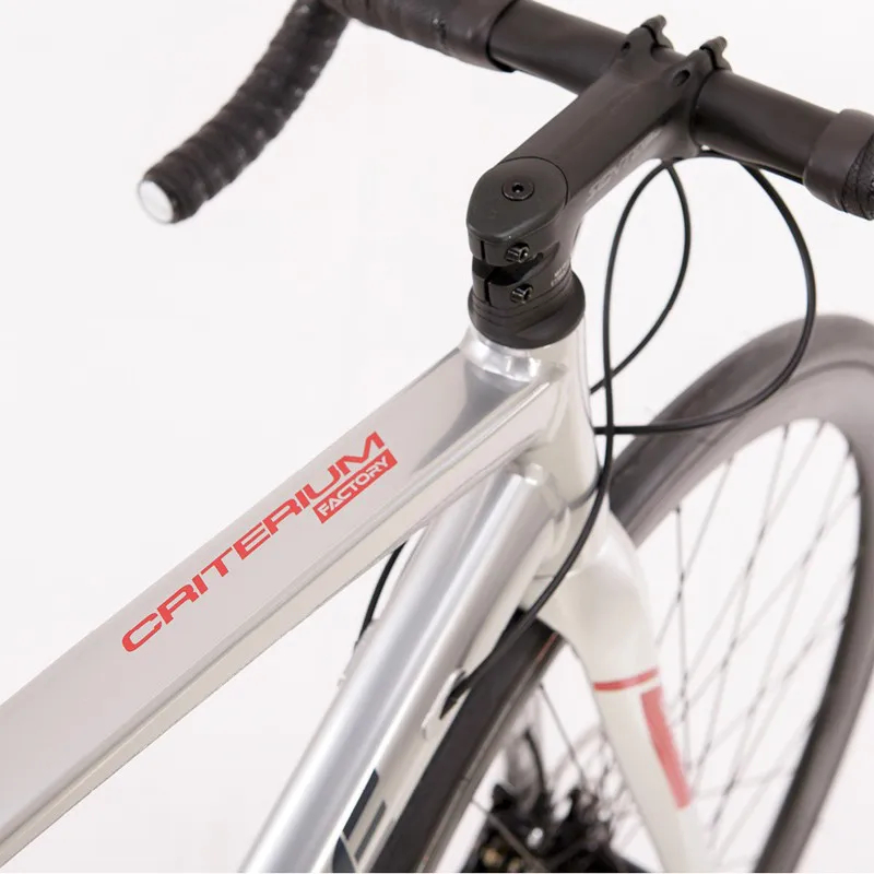 Bicicleta Sense Criterium Factory 2021/22 105 22v Aqua/Cza