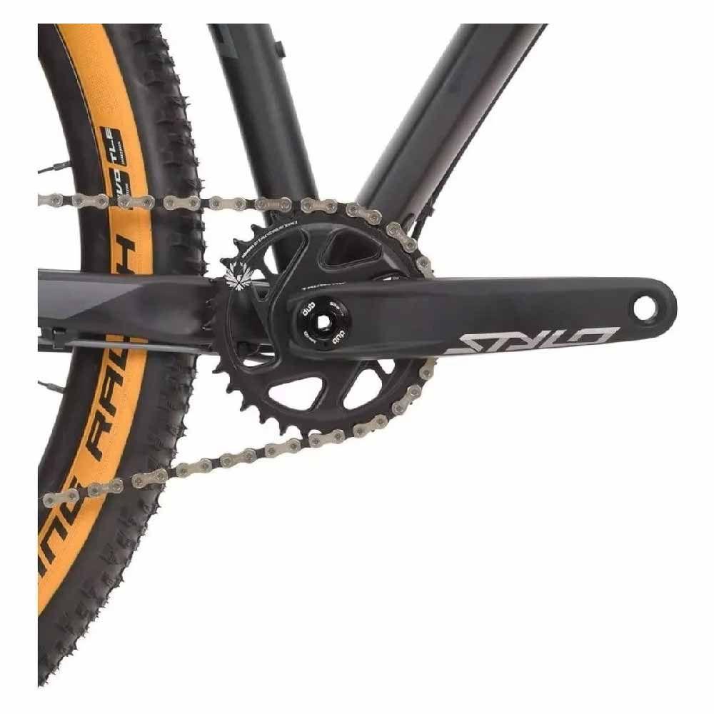 Bicicleta Sense Impact Race T/19- L 2020 Dour/Cza 12V Sram