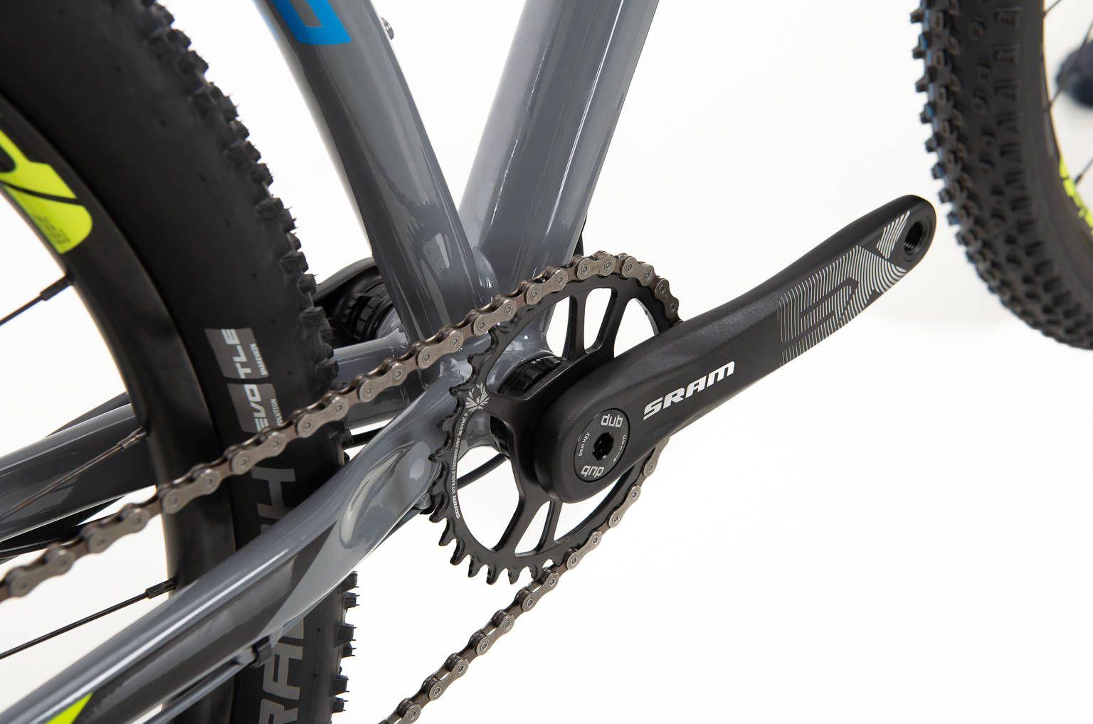 Bicicleta Sense Impact SL 2020 12V Sram Boost