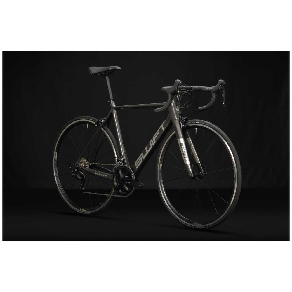 Bicicleta SPEED Swift Carbon Ultravox Ssl 2020 2x11v  T/51 M