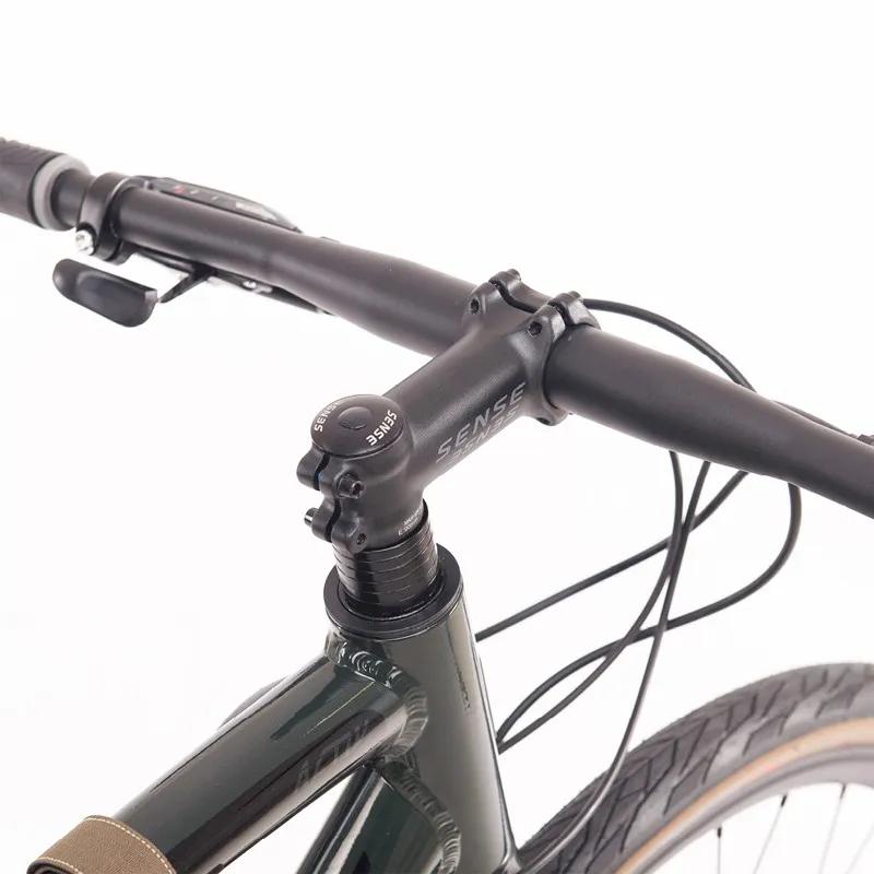 Bicicleta Urbana Sense Activ 2021/22  27v Aro 700 VERDE