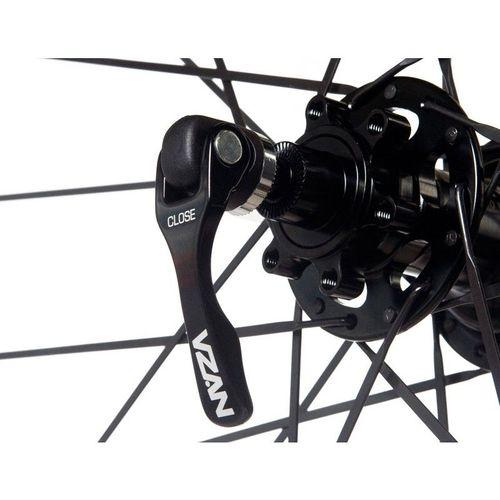 Blocagem Vzan Para Roda Everest V10 Dianteiro Mtb 1 Peça