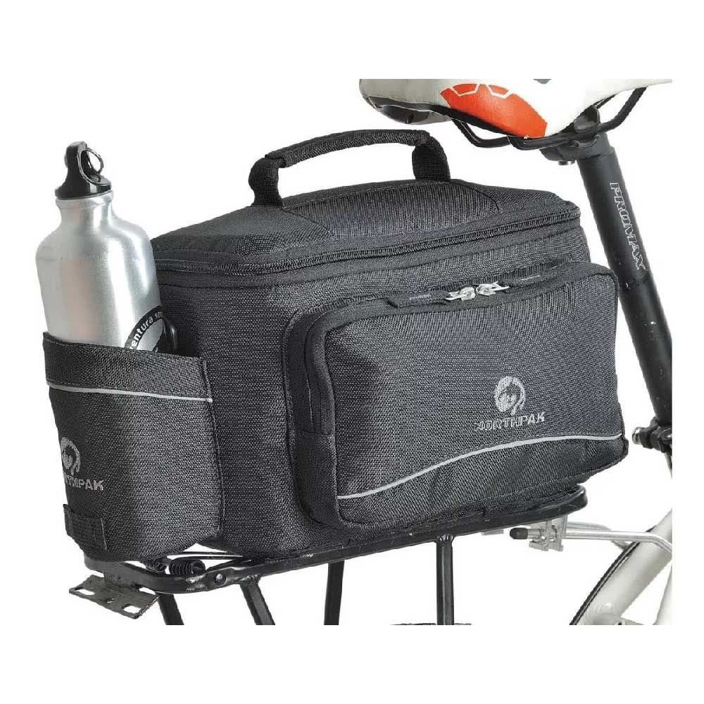 Bolsa Rack Bike Way Northpak