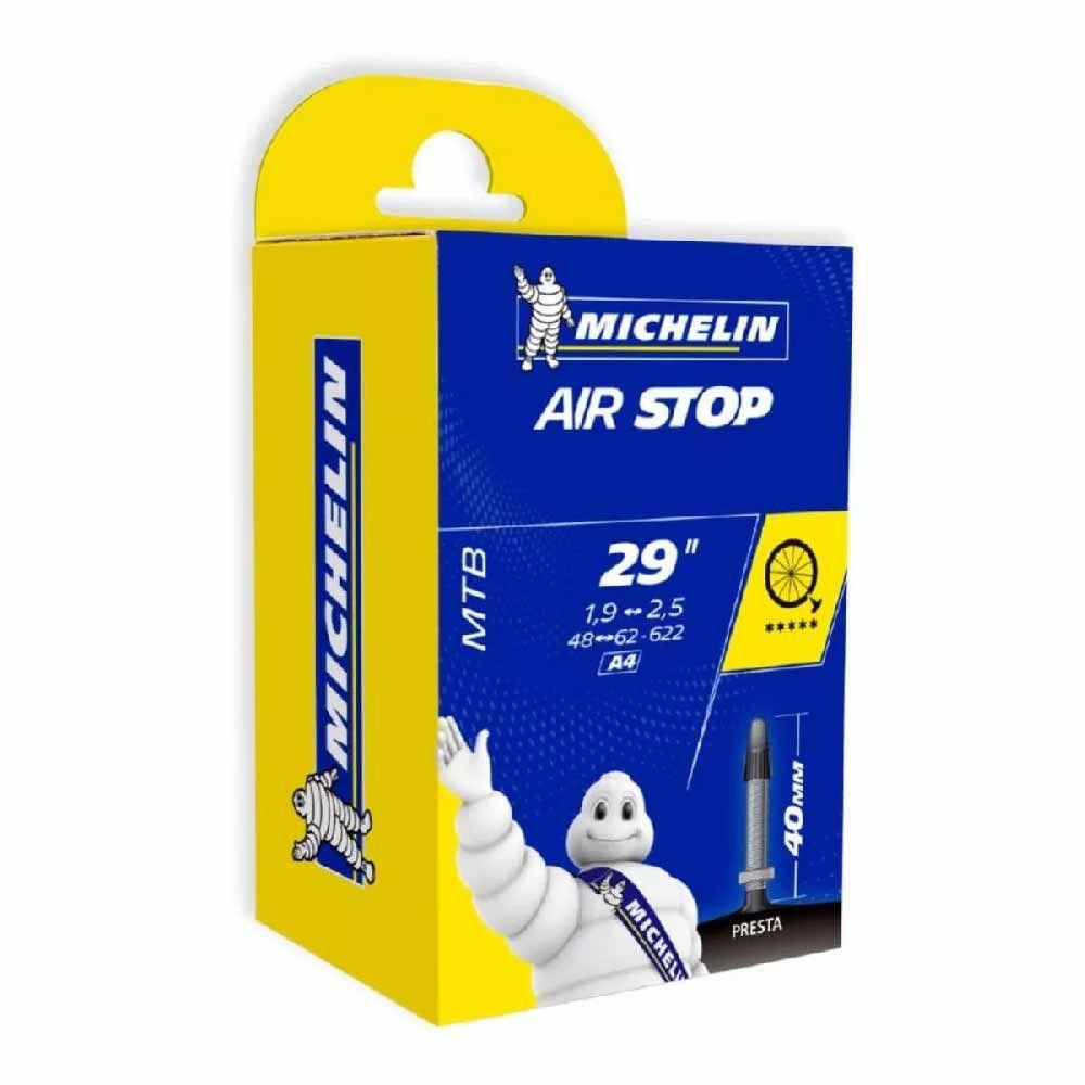 Câmara De Ar Michelin 29x1.9/25 Valv Presta 40mm