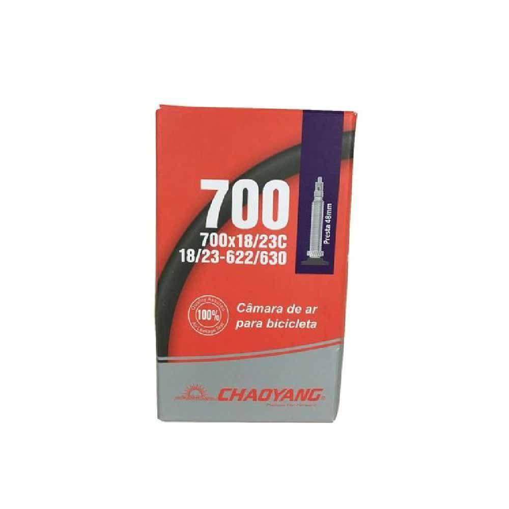 Camara De Ar Speed 700x23 48MM Chaoyang