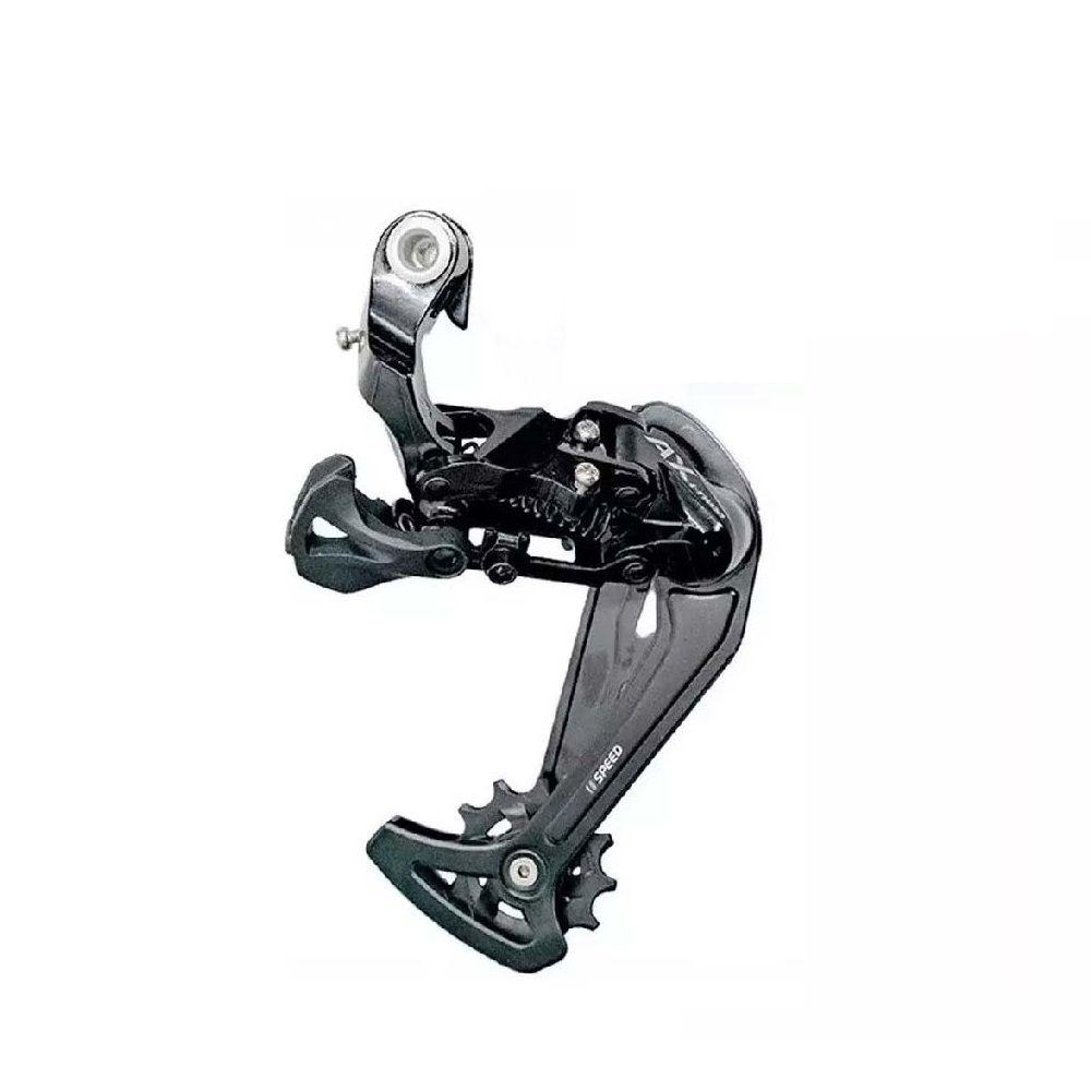 Cambio Lotus 11v Traseiro +Trocador Kit