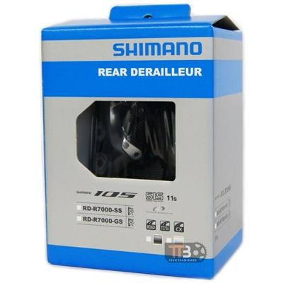 Cambio Traseiro Shimano 105 Rd R7000 Gs 11v Speed 2x11