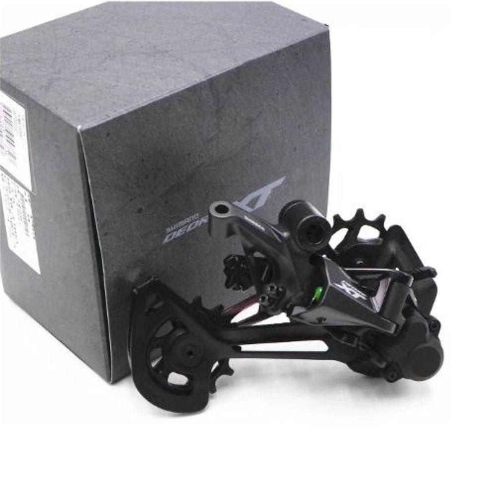Cambio Traseiro Shimano Deore Xt Rd-m8100 Sgs 1x12v 51t C/nf
