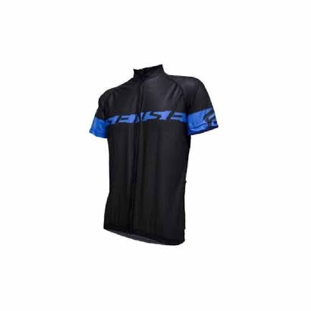 Camisa Sense Fun Team 19 Preta Com Azul Tam GG