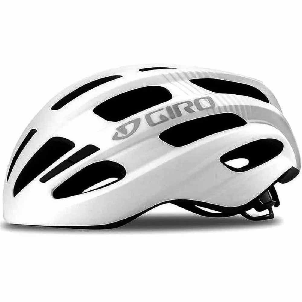 Capacete Giro Isode branco Mtb Speed /m 54-61