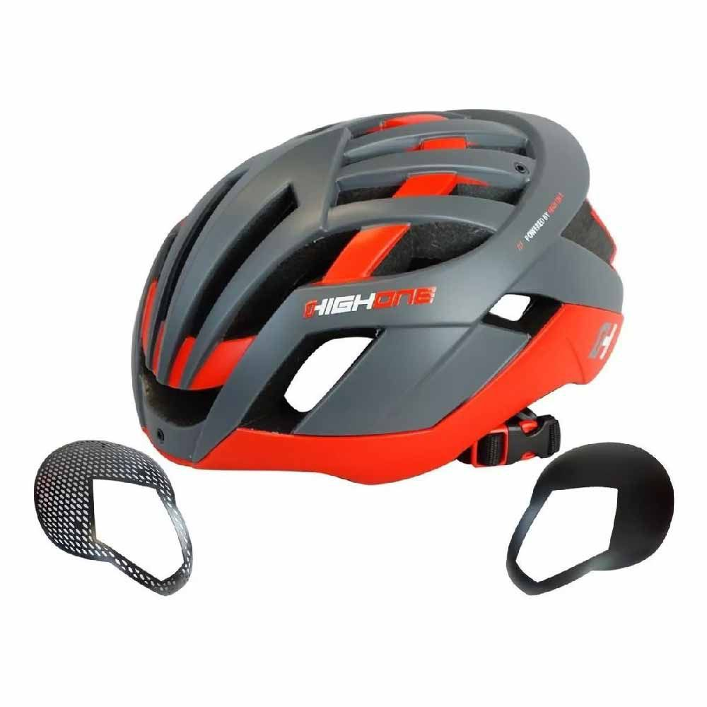 Capacete Mtb High One T/G Pro Space Cza/Vmo