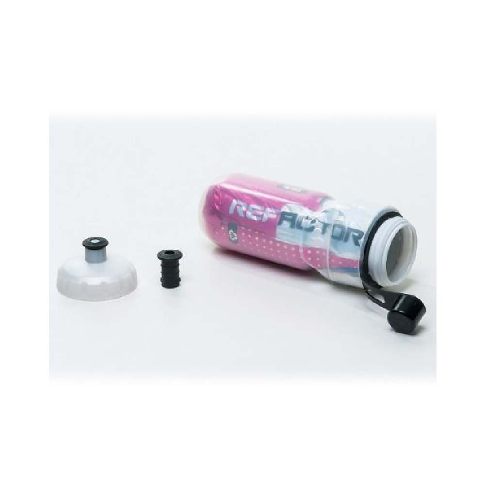 Caramanhola Garrafa Termica Refactor 710ML Rosa+ Bico