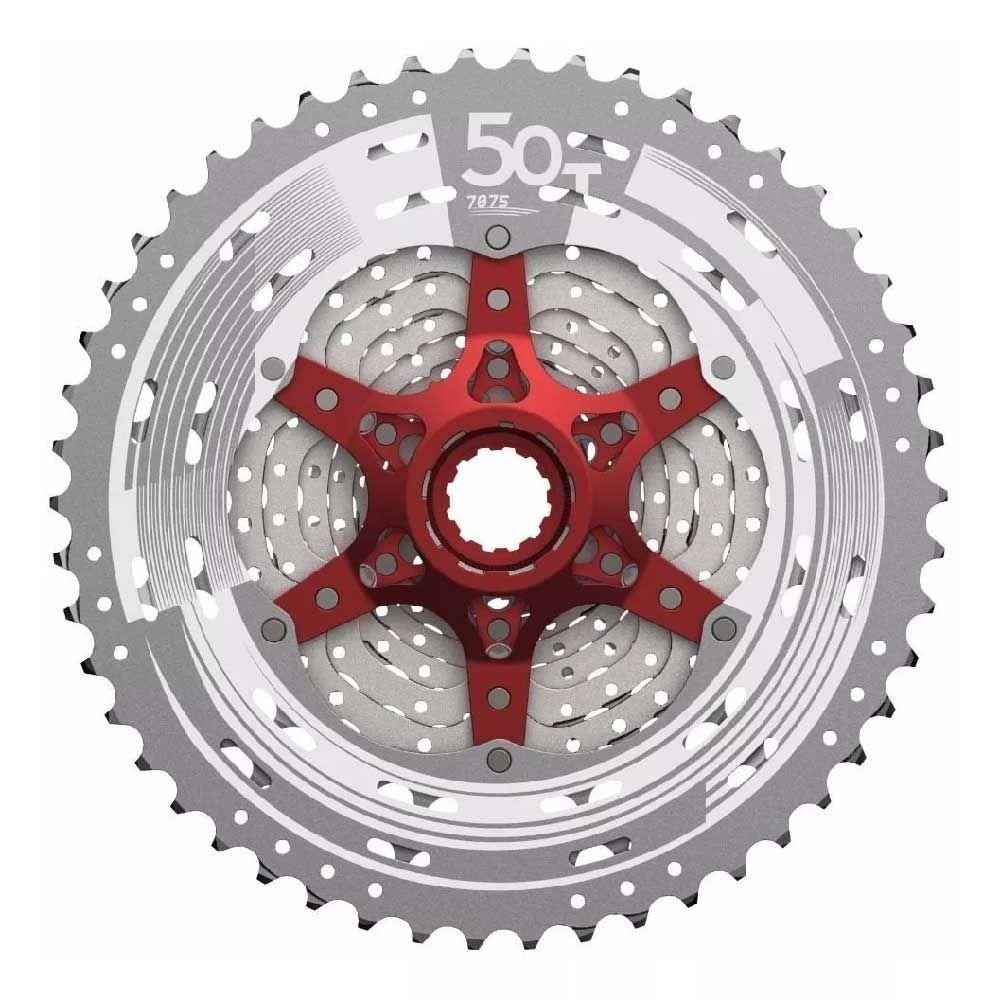 Cassete K7 11v 11/50 Sun Race Mx80