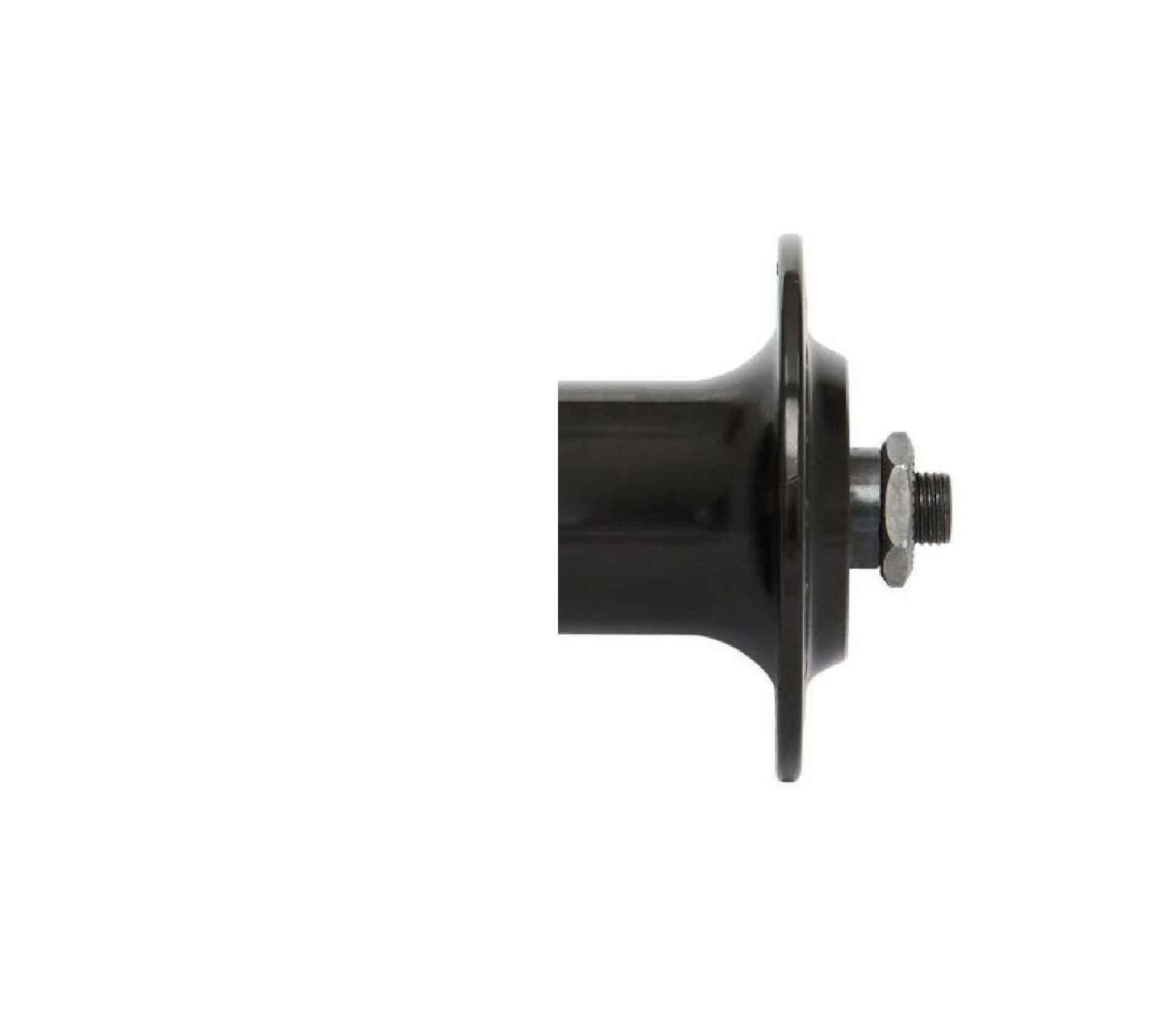 Cubo Dianteiro Alumínio  DISCO  32F C/ Rolamento