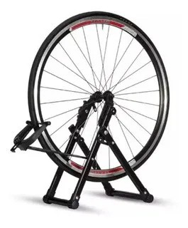 desempenador alinhador de rodas bicicleta  absolute preto