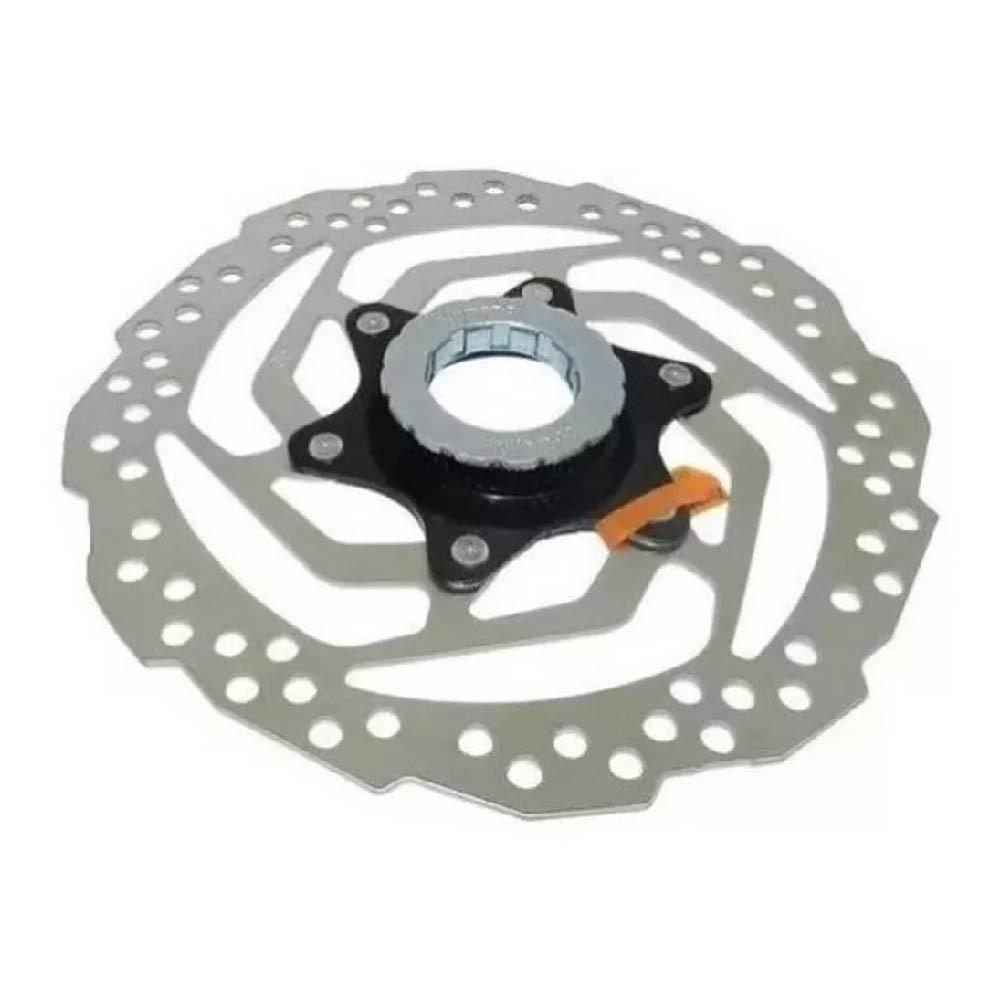 Disco Rotor De Freio Shimano Center Lock RT30 160MM