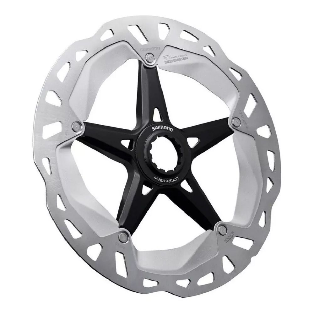 Disco Rotor Shimano MT800 180MM C/Lock