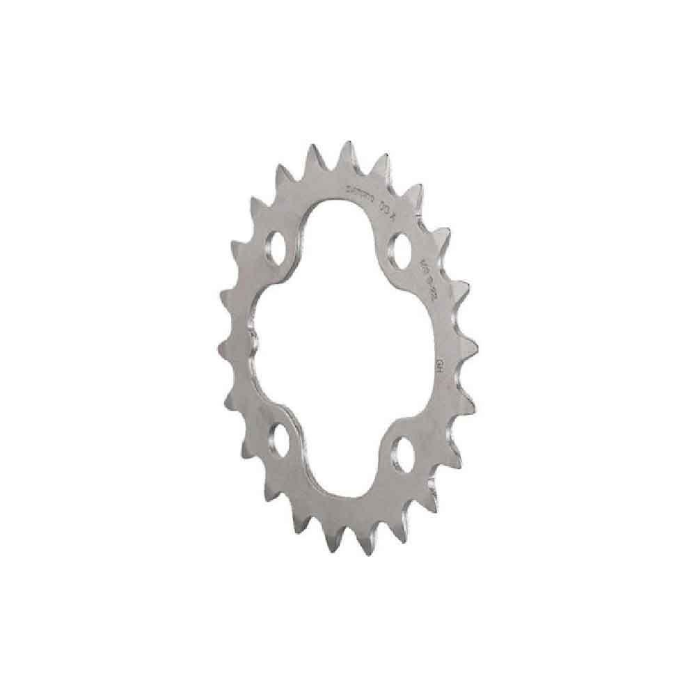 Engrenagem 22 D Shimano Deore M510 Bcd 64  3x9