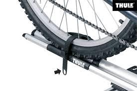 fita  apoio de roda do suporte de bike proride 591