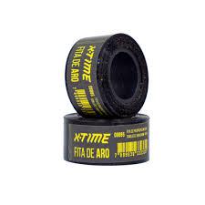 Fita De Aro  Tubeless 24mm X 55m 4 Rodas Xtime