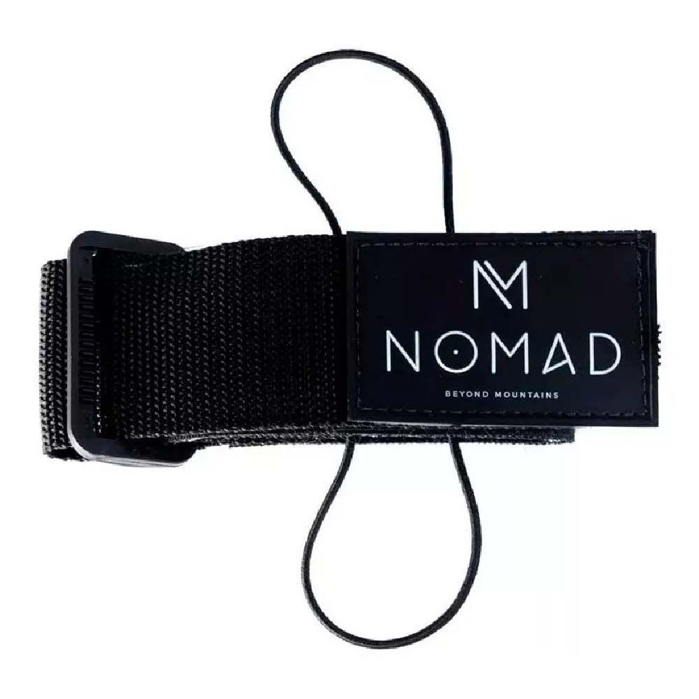 Fita Para Kit Nomad Preto Velcro