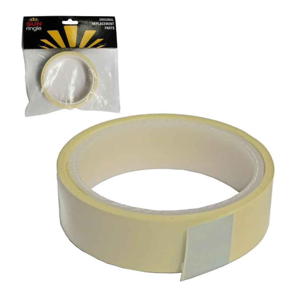 Fita Sun Ringle Protetora De Aro  Para Tubeless 10Mx22MM