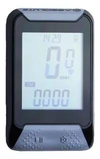 Gps Absolute Nero Bicicleta Compativel Strava Mtb Speed