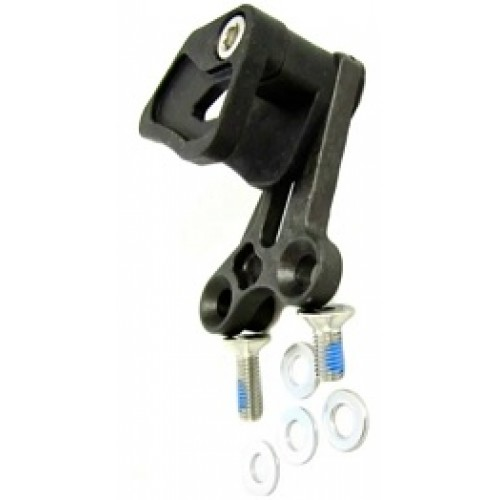 Guia De Corrente High One Direct Mount 1x11 1x12 Velocidades