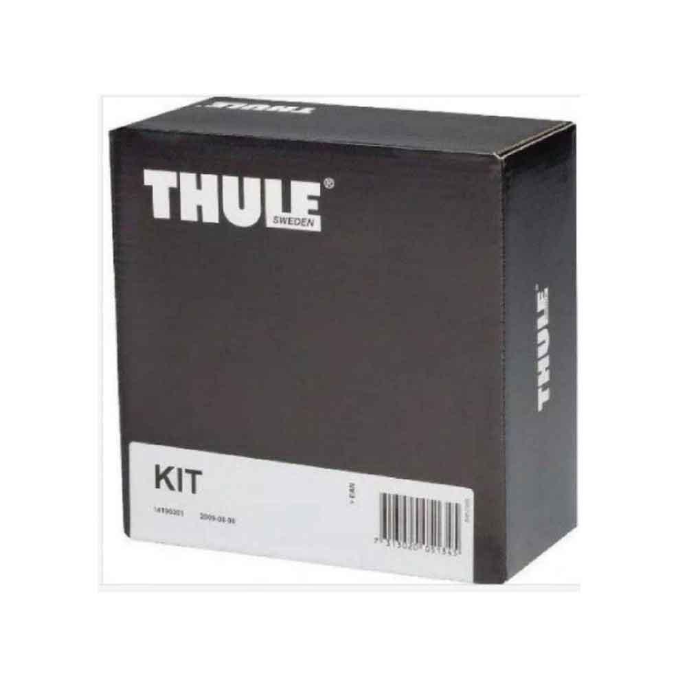 Kit para suporte de barras (5019) THULE Captur 5-dr SUV