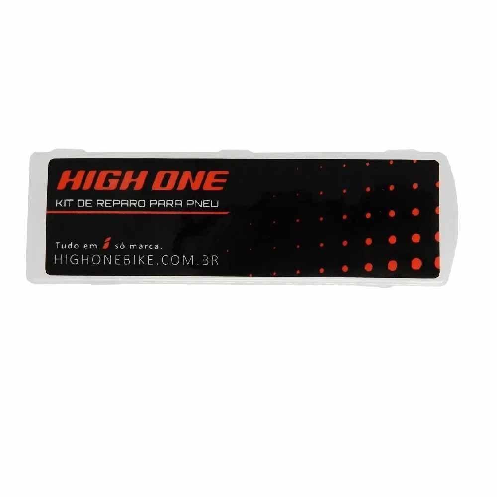 Kit Remendo High One Com Espatula