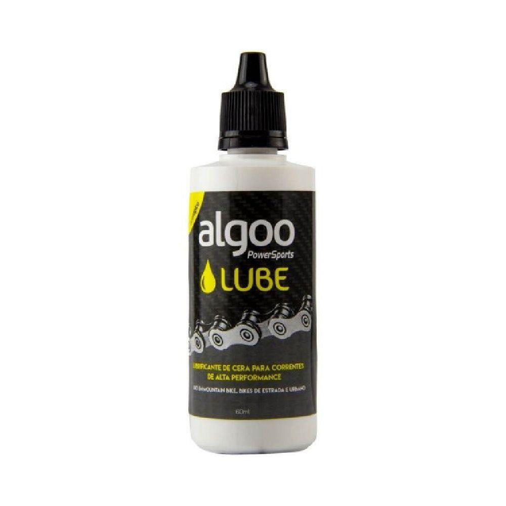 Lubrificante Oleo Algoo Lub Cera 60ML