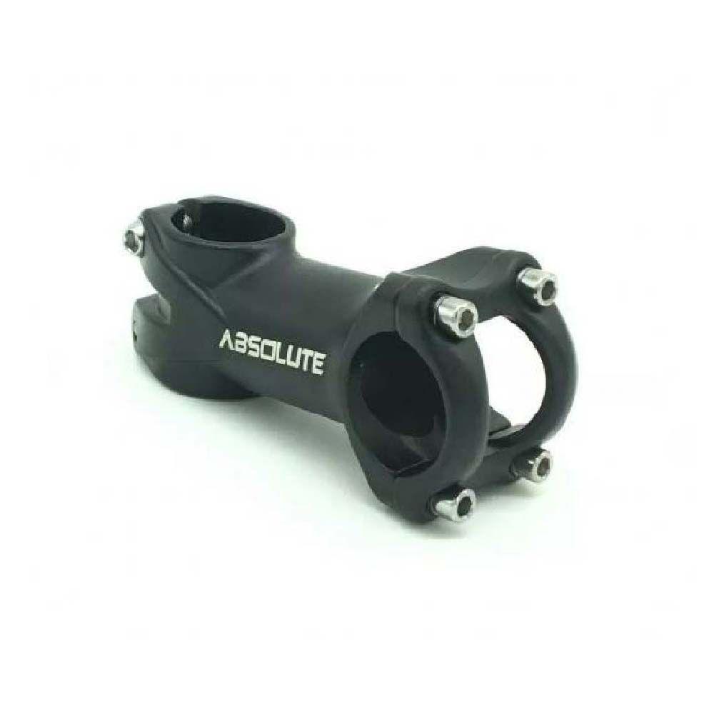 Mesa Absolute P/Guidão 25.5 Preto Alumínio 6061
