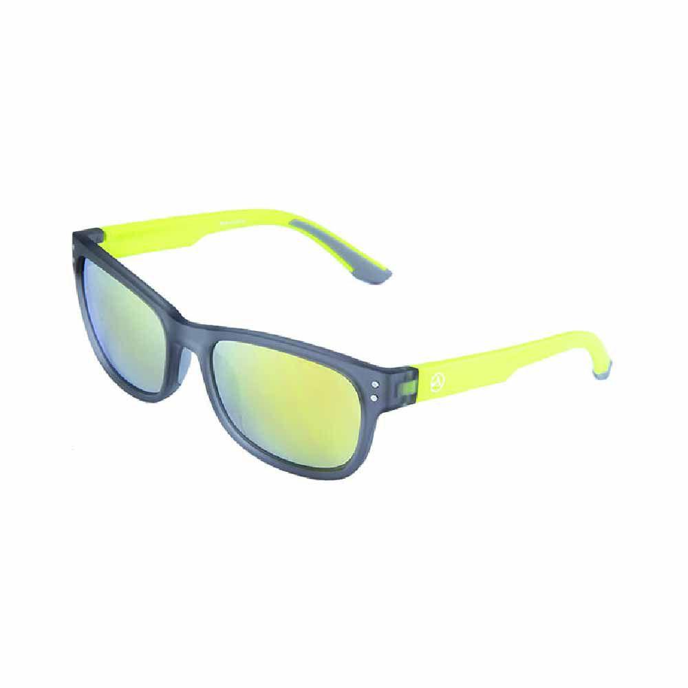 Oculos Absolute After Verde Lente Marrom Esp