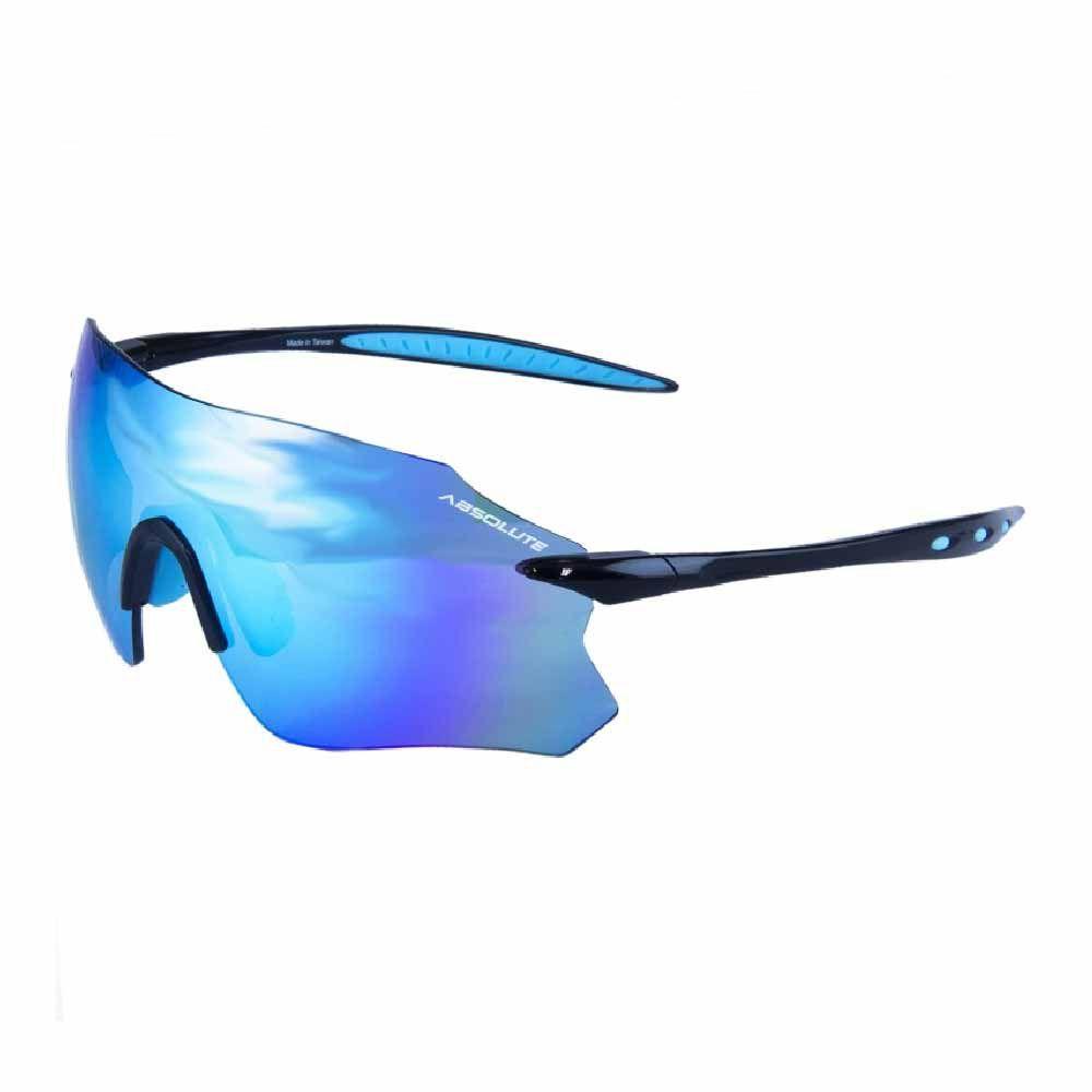 Oculos Absolute Prime SL Pto/Azl Lente Azul