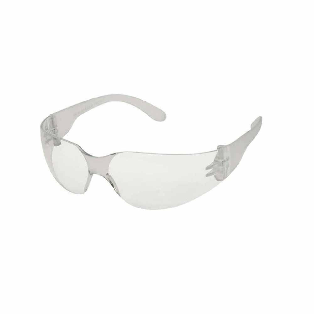 Oculos De Segurança Modelo Aguia Transparente