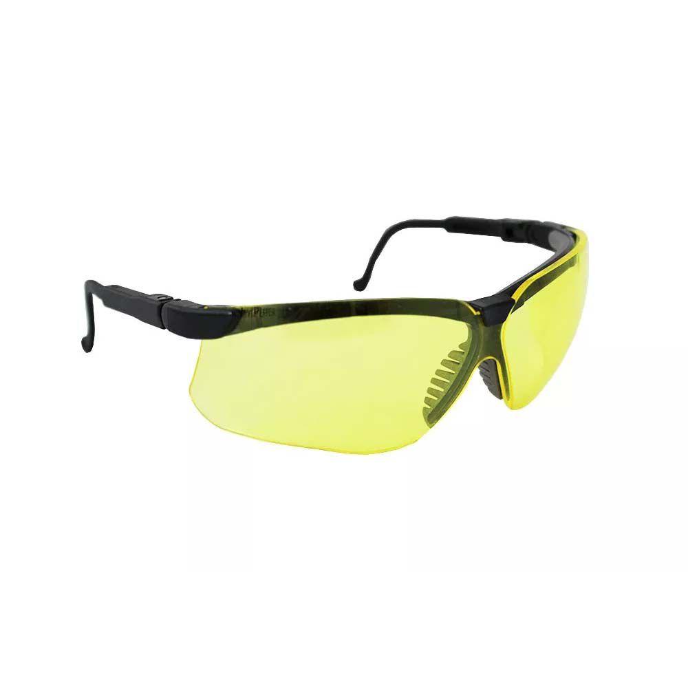 Oculos Genesi Esportivo Mod Gts Amarelo