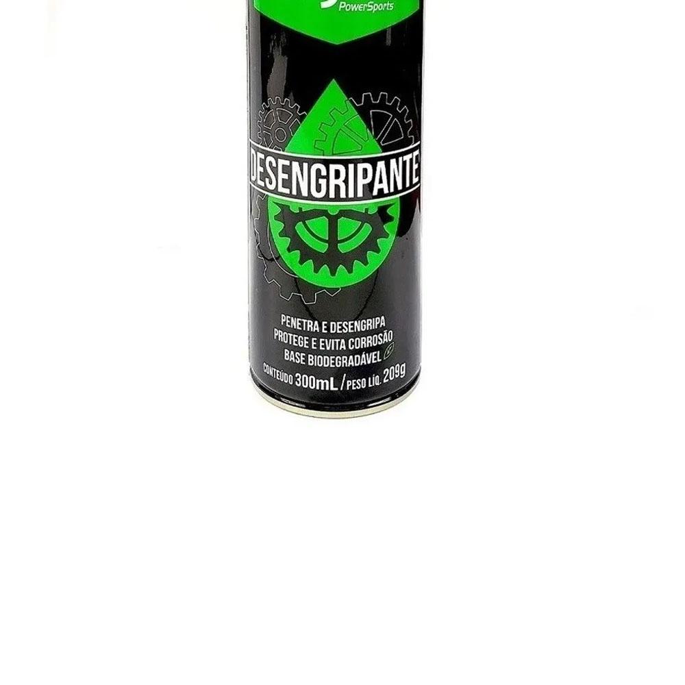 Oleo Spray Algoo  Desengripante Anticorrosivo 300ML