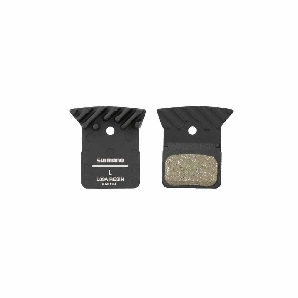 Pastilha De Freio Shimano L03A Dura-Ace Ultegra 105 Resina