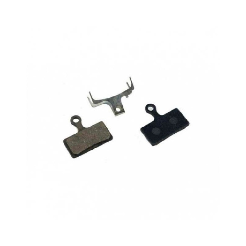 Pastilha Freio Disco Xtime Semi Metal RM52 Serve M8000 m6000