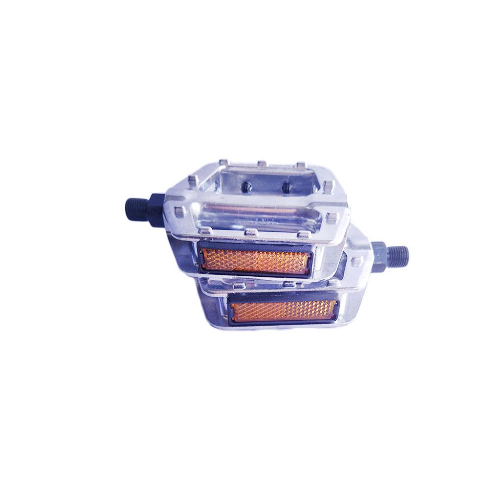 Pedal Plataforma Free Style Alumínio FP-922 1/2 Rosca fina