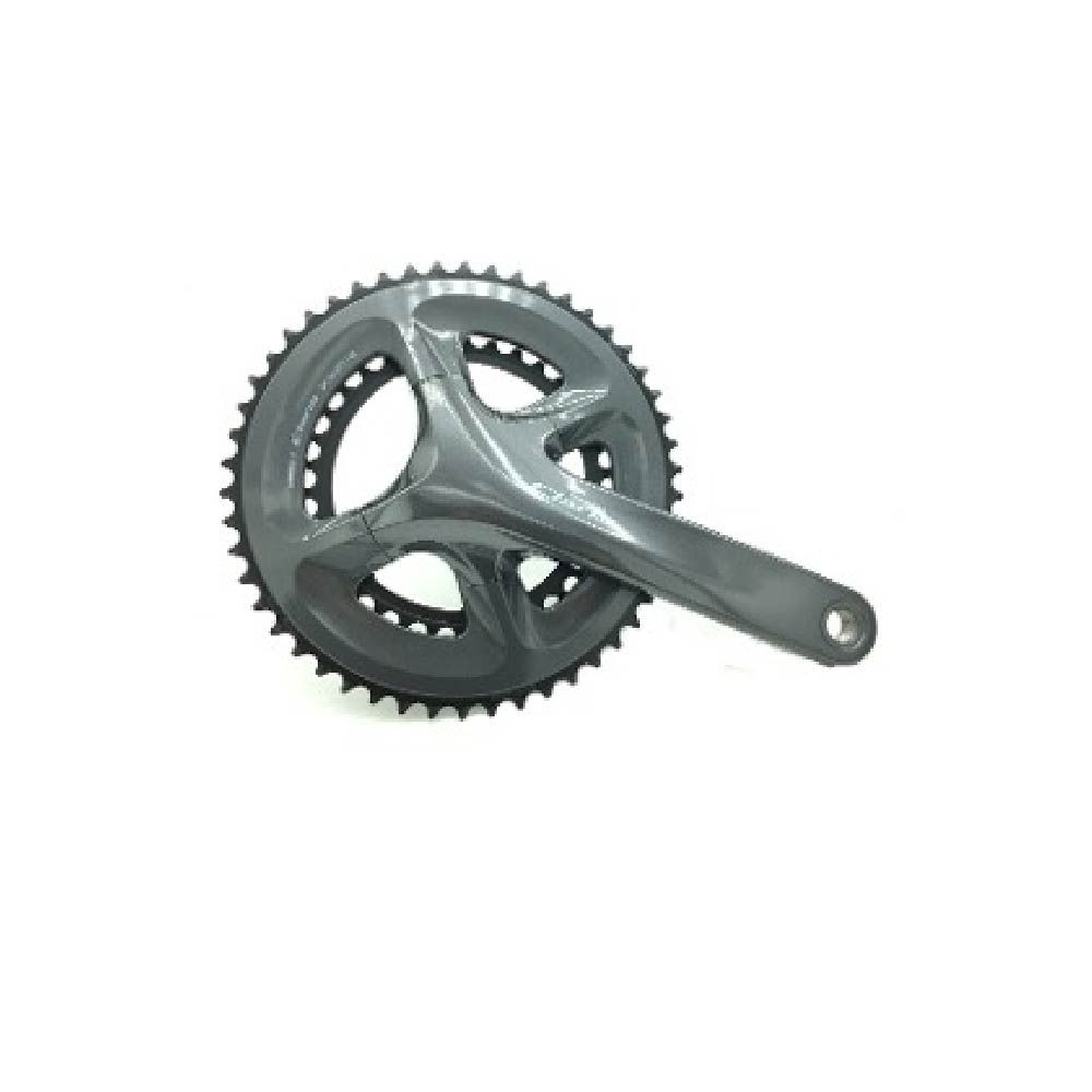 Pedivela Shimano Claris FC-R2000 50/34D 175MM Integrado
