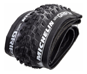 Pneu Aro 29 Michelin 2.25 Wild Grip PerformaceTubeless Kevlar
