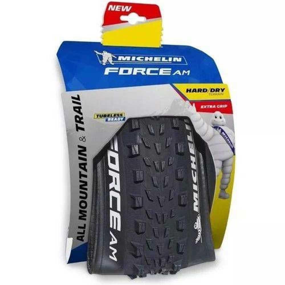 Pneu Michelin 27.5x2.35 2   Kevlar Force Am  2 UNIDADE PAR