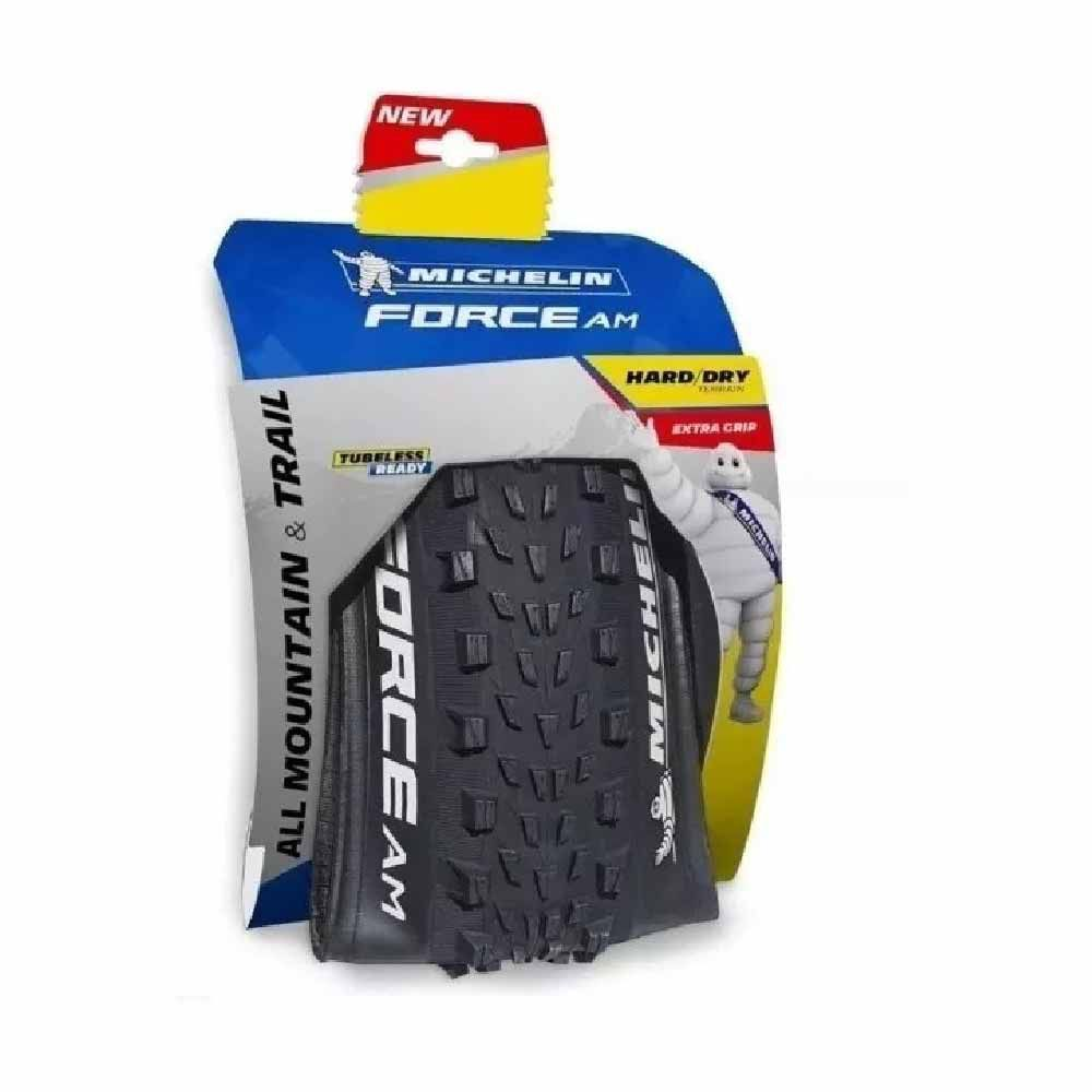 Pneu Michelin Aro 29x2.35 Force Am Competition TR Kevlar