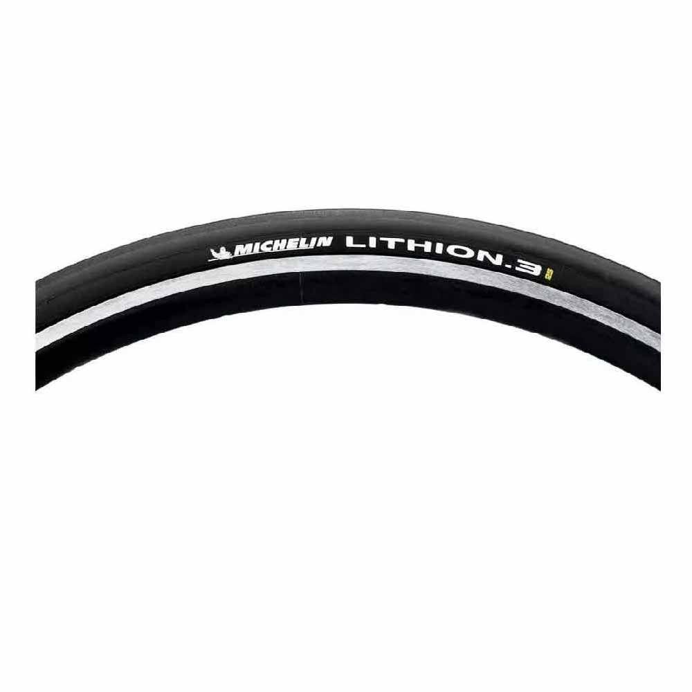 Pneu Speed Michelin 700X23 Lithion 3 Kevlar