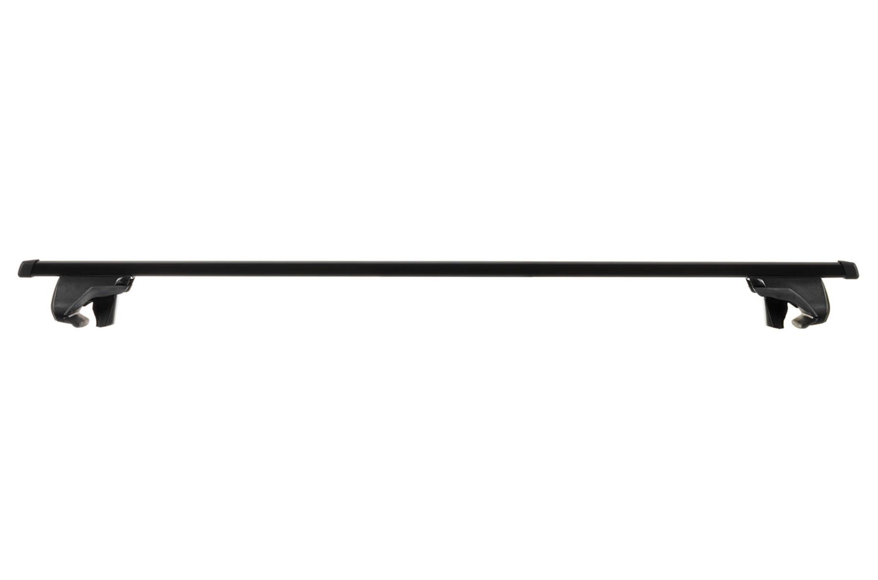 Rack Completo ThuleSmart SquareBar 118cm p/ Longarina (784) THULE