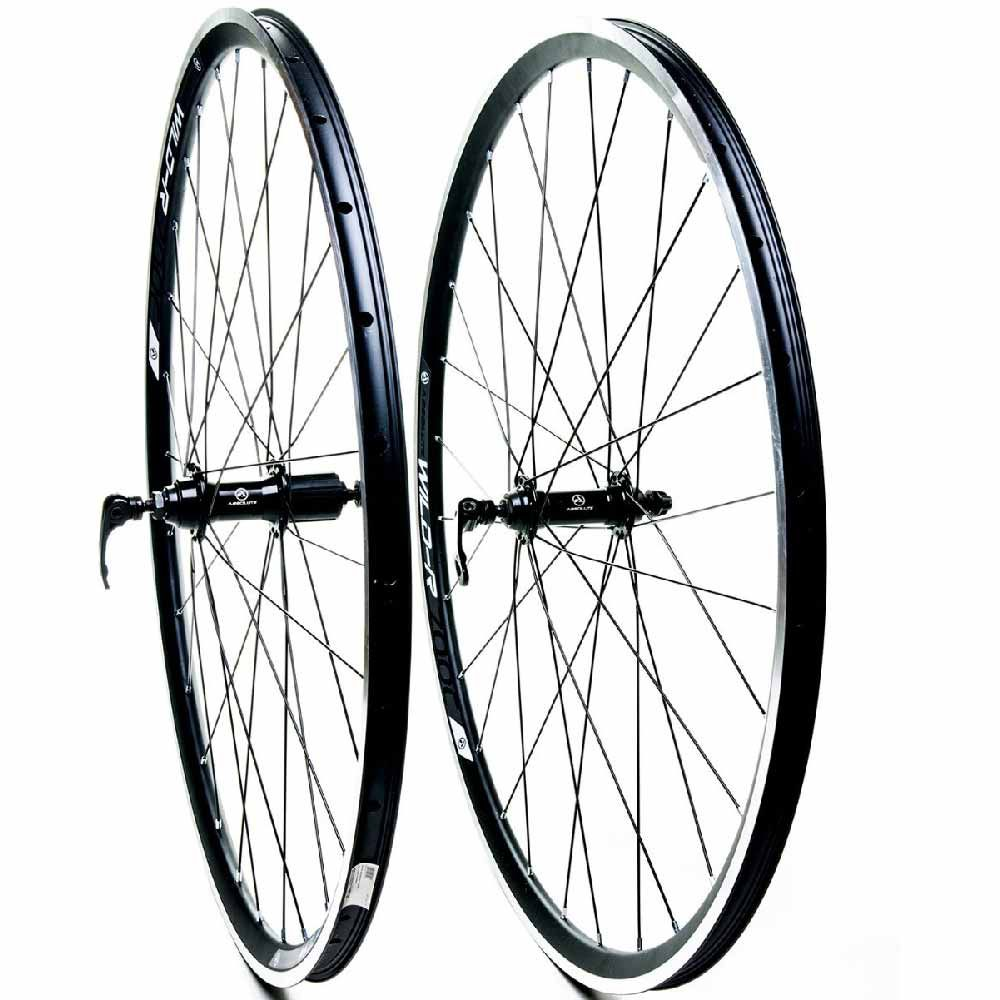 Roda Aro 700 Speed Absolute  Wild - R Rolamento K7