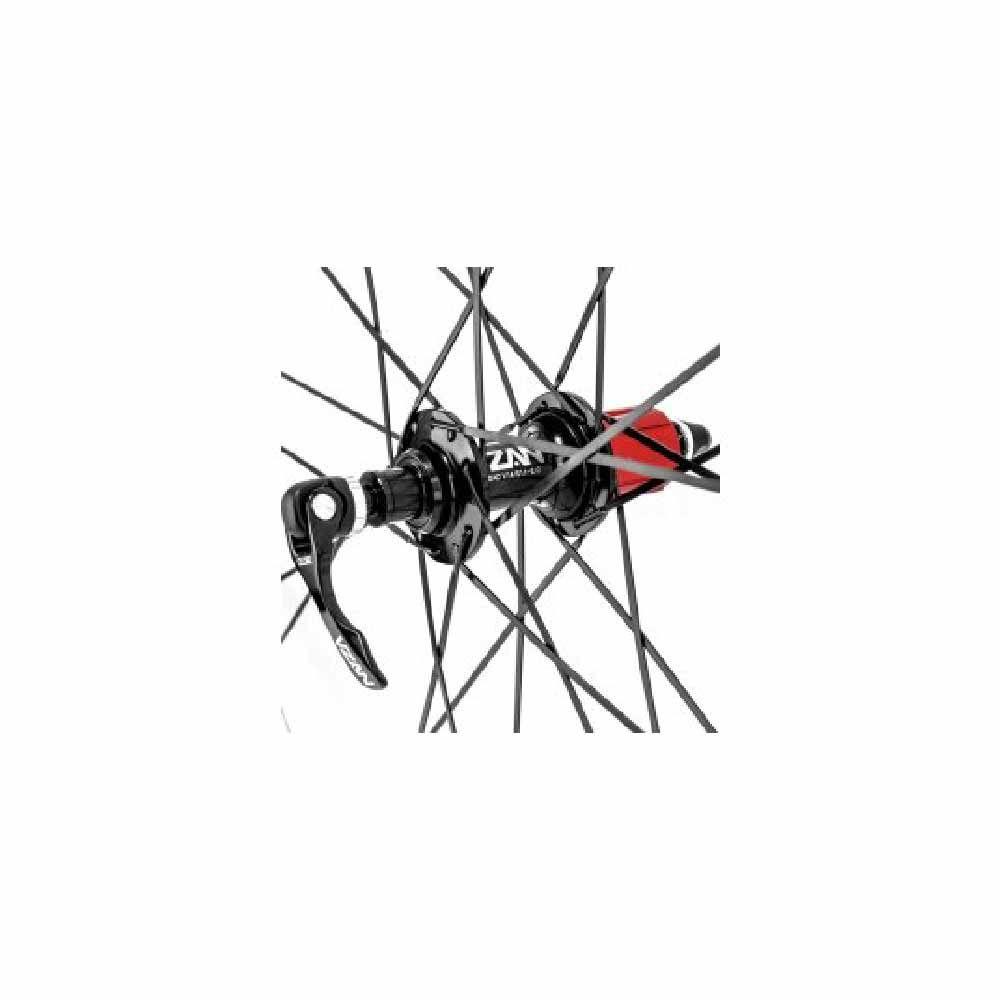 Roda Futura Disc Speed Par 24-20F Preto 4 Rolamento