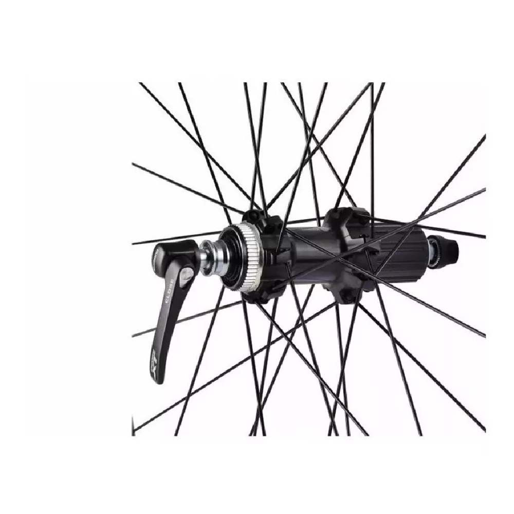 Roda Shimano 29 Deore XT W-M8000 28F C/Blocagem